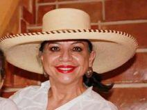 Alma Arredondo-Lynch