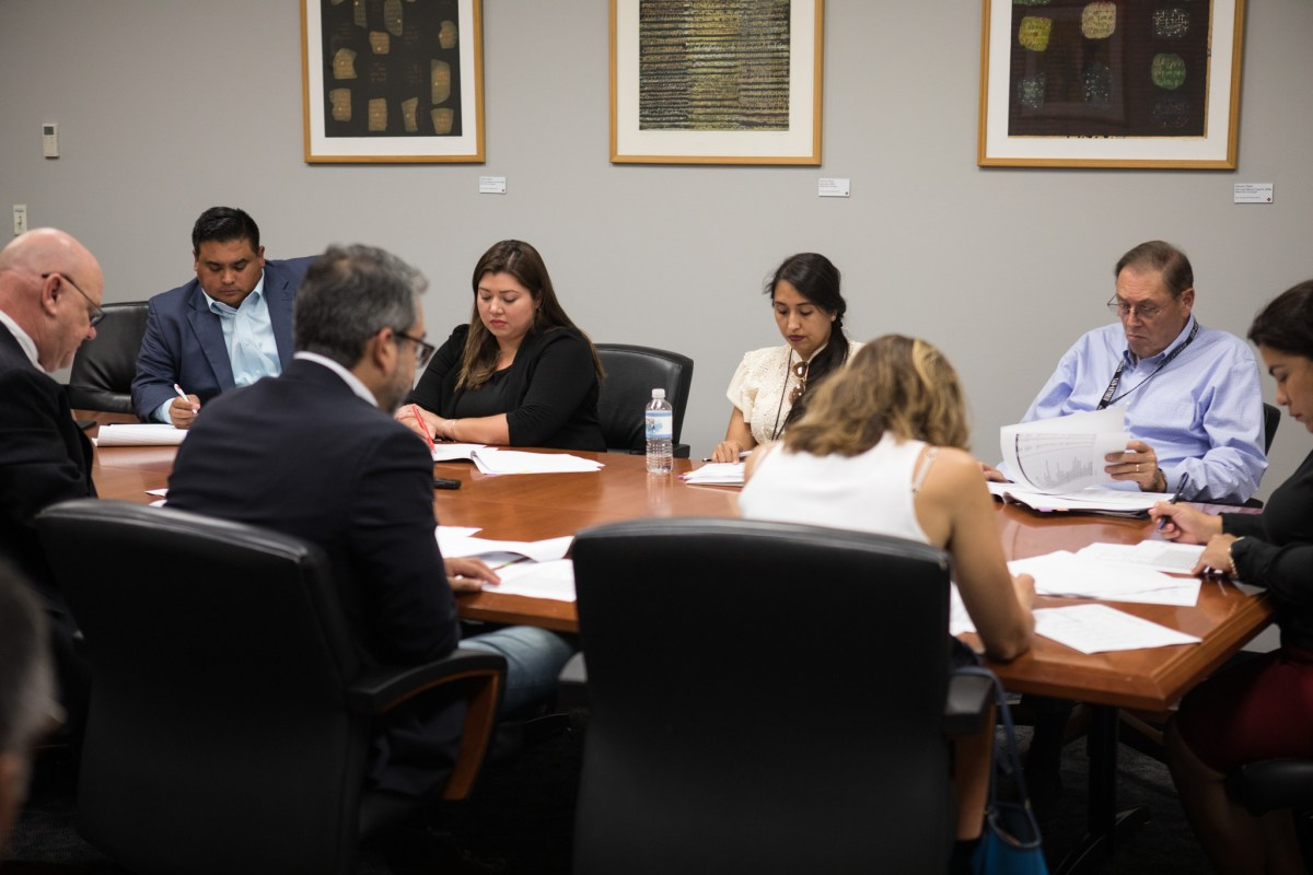 The San Antonio Housing Trust Public Facility Corporation is one of three other housing entities that works with the San Antonio Housing Trust. The City of San Antonio is now seeking six individuals to serve on the board.