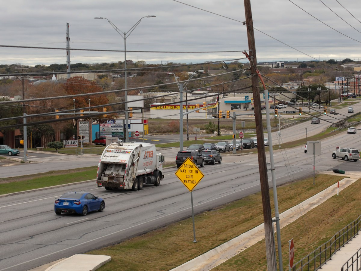 Plans to redevelop and expand the Bandera Road corridor from Interstate 410 to Loop 1604 are beginning to be realized as community input has begun.