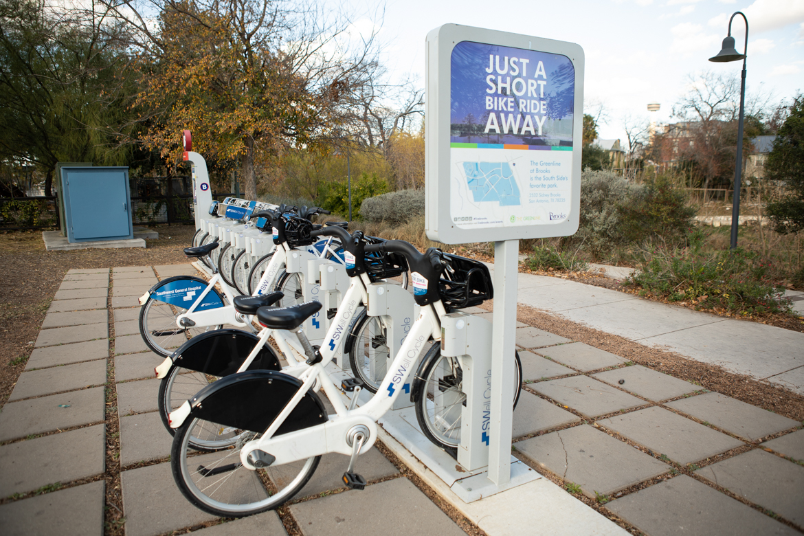 BCycle, a private company based in Wisconsin, will operate the local bike-share program that began over a decade ago.