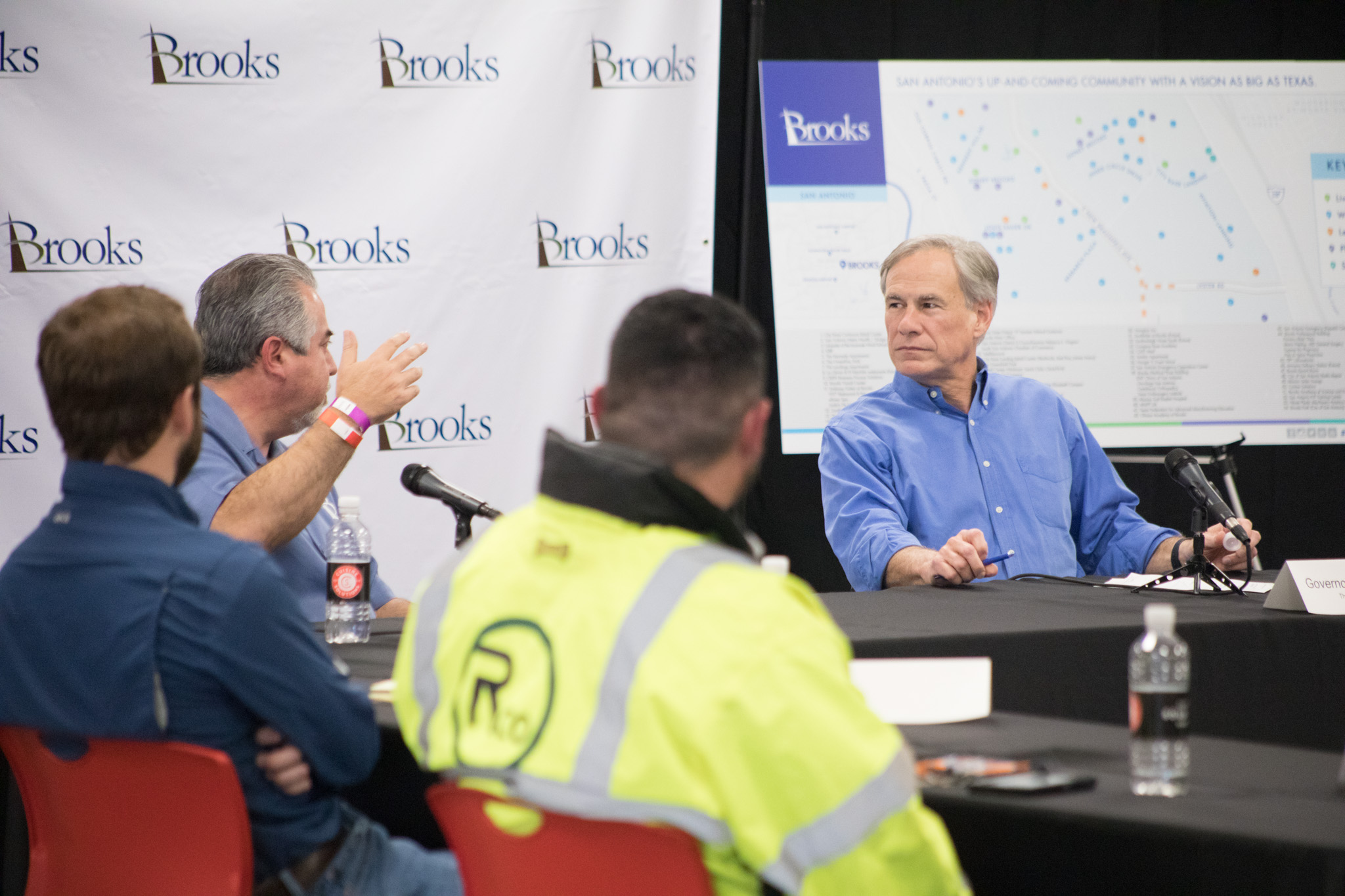 Gov. Abbott proposes COVID liability protections for businesses