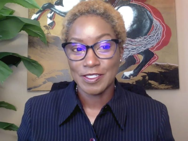 The City of San Antonio has hired Tomika Monterville to become director of the newly-formed Transportation Department, officials announced Tuesday.