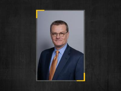 ERCOT CEO Bill Magness