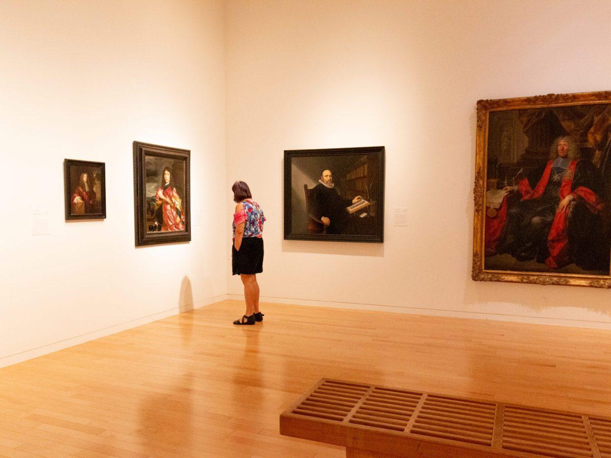 Local art organizations including the San Antonio Museum of Art (pictured here) opt to make planned in-person gala televised amid fall COVID-19 spike.