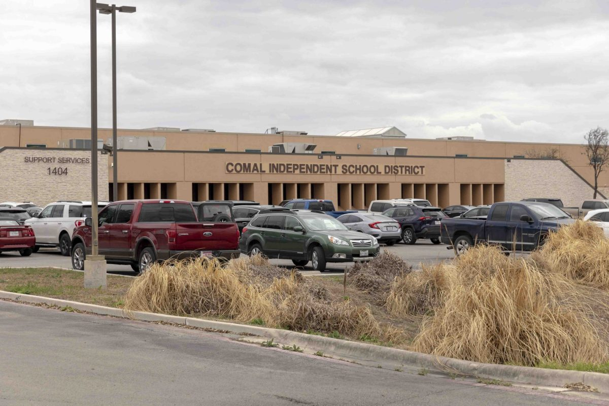 The Comal Independent School District board of trustees voted to make masks optional on campuses.