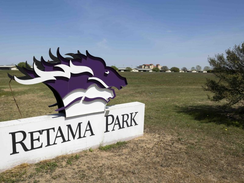 University Health System intends to purchase land in Selma, Texas near Retama Park.