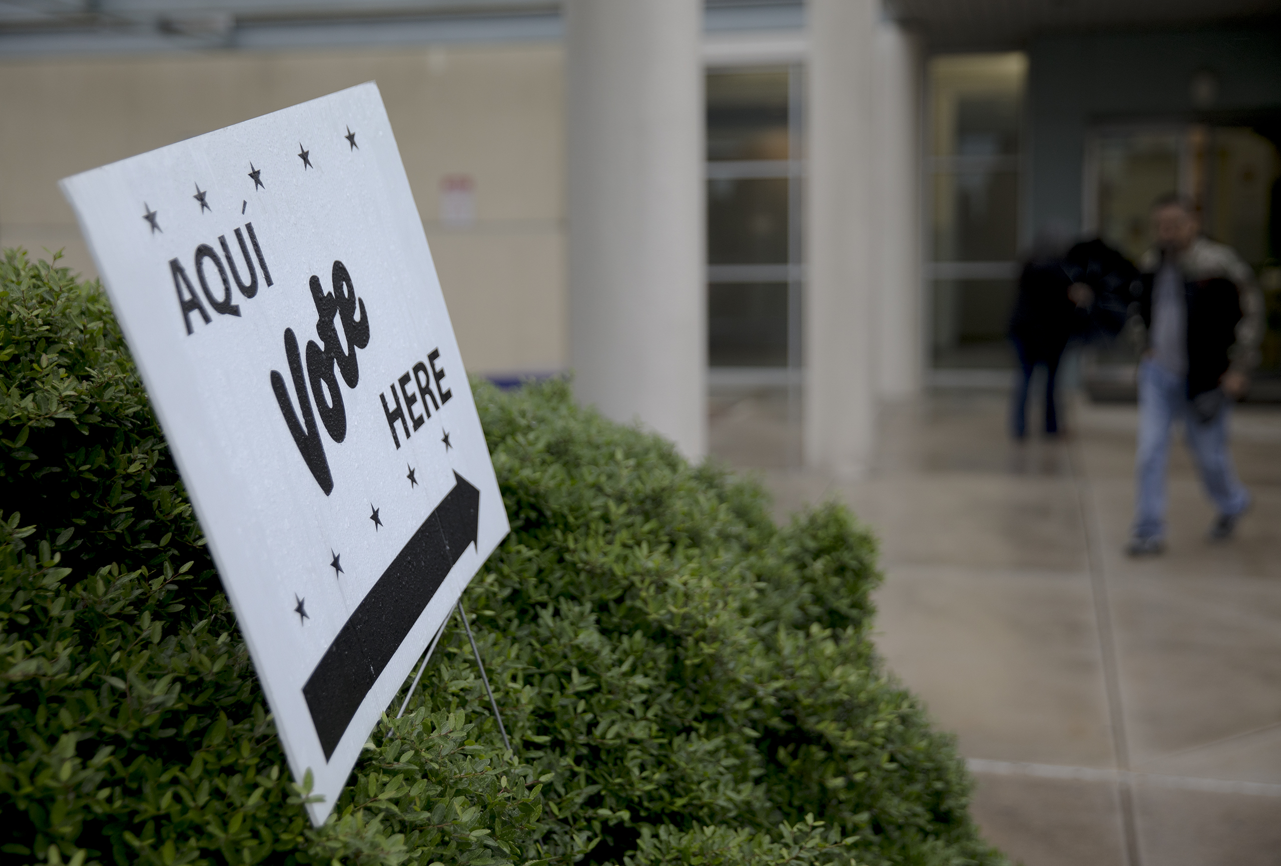 May 6 last day to register to vote in City Council runoff elections