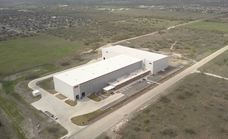 Plastics manufacturer Nissei to move U.S. headquarters from California to San Antonio