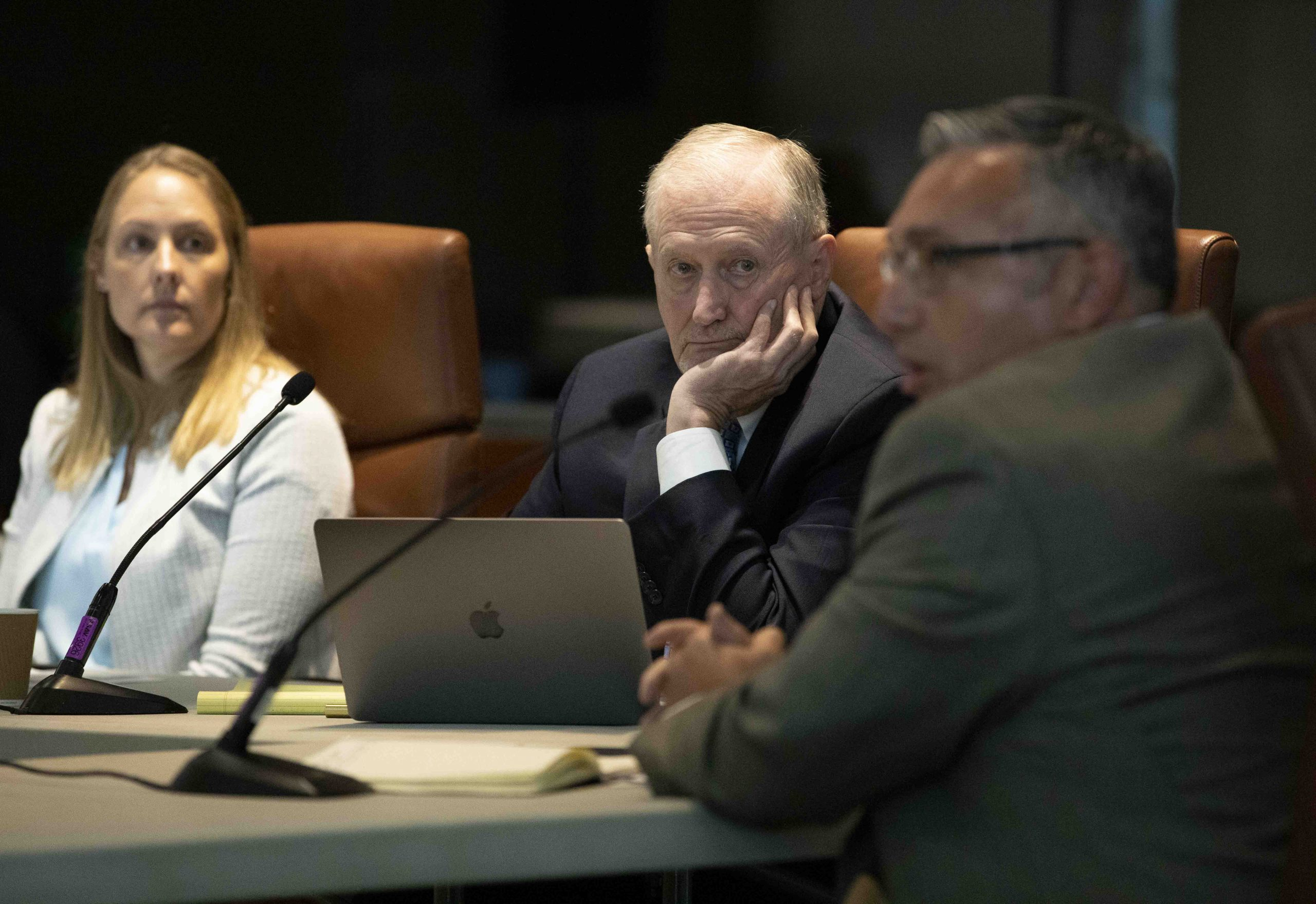 City, police union resume contract talks, but little progress made