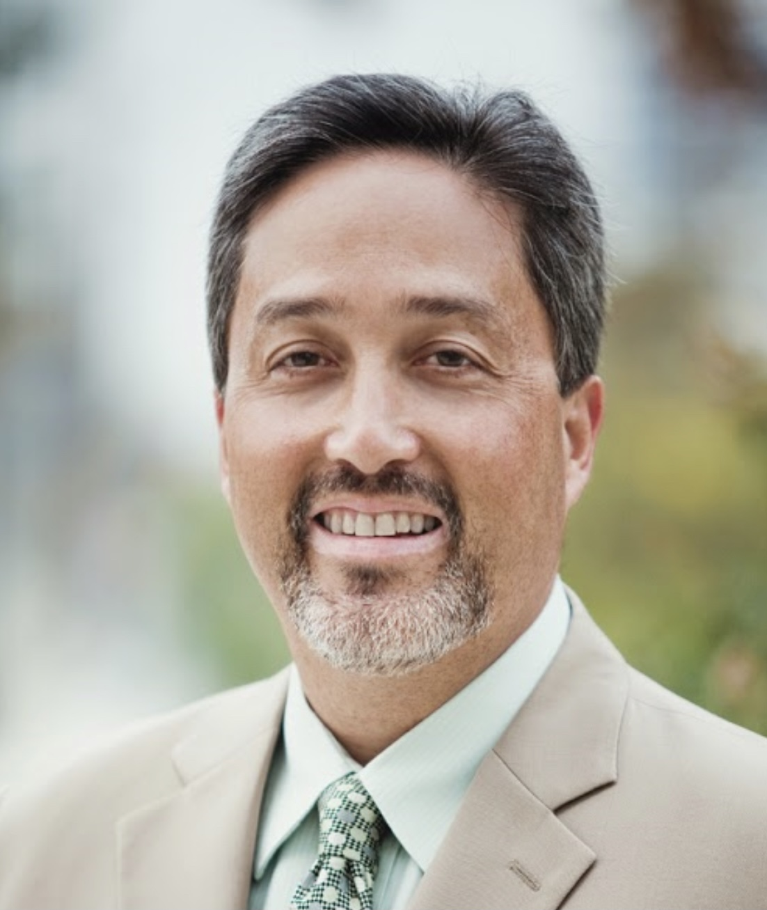 Mark Carmona has been named chief housing officer by City Manager Erik Walsh.