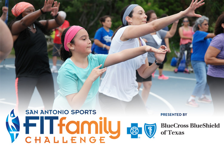 Fit Family Challenge Get Healthy at Hardberger