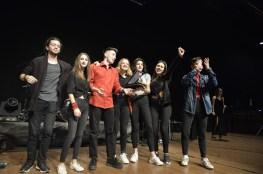 Liselerarası Müzik Yarışması (18)