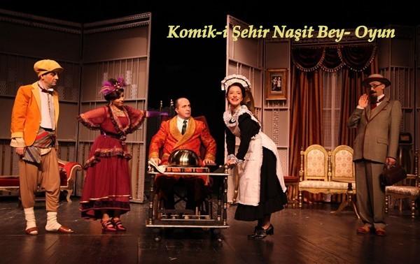 27 Ekim Cumartesi Tiyatro Rehberi