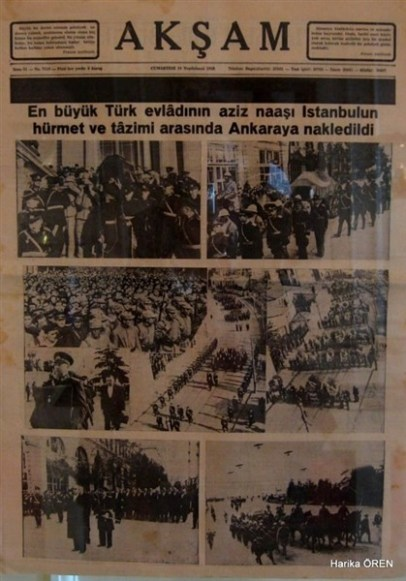 Atatürk 10