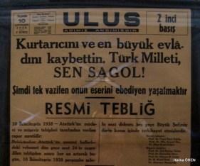 Atatürk 20