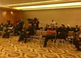 basın toplantısı 12