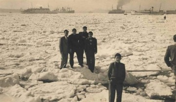 Buz Gibi istanbul 1