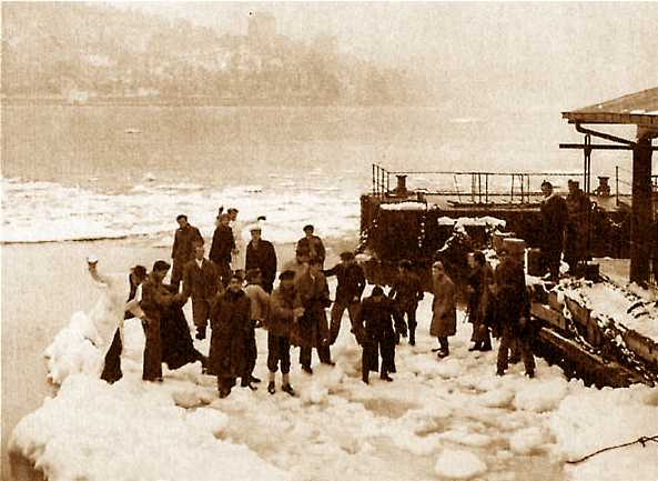 Buz Gibi istanbul 8