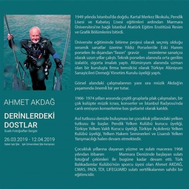 Ahmet Akdağ 10