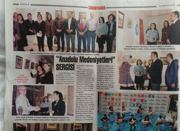 Anadolu Medeniyetleri 24