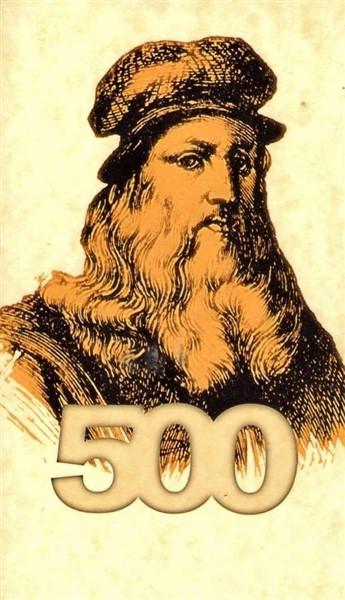 Leonardo da Vinci 0