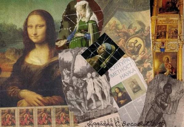 Leonardo da Vinci'nin 500.Ölüm Yılı Etkinlikleri