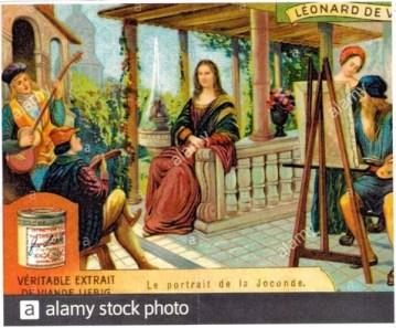 Leonardo da Vinci 22