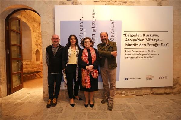 Sakıp Sabancı Mardin Kent Müzesi'nde yeni bir sergi