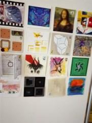 Posta Sanatı Bienali 24