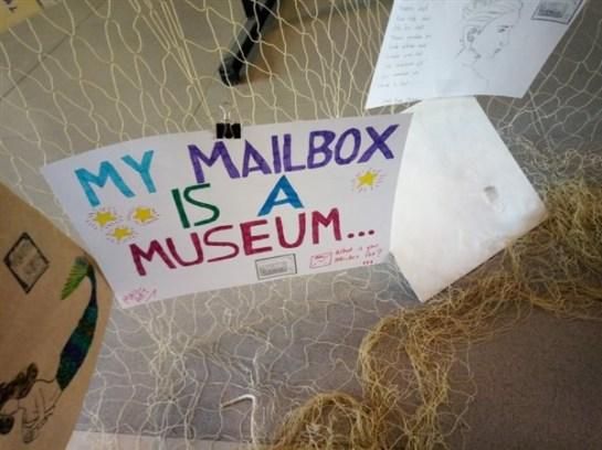 Posta Sanatı Bienali 30