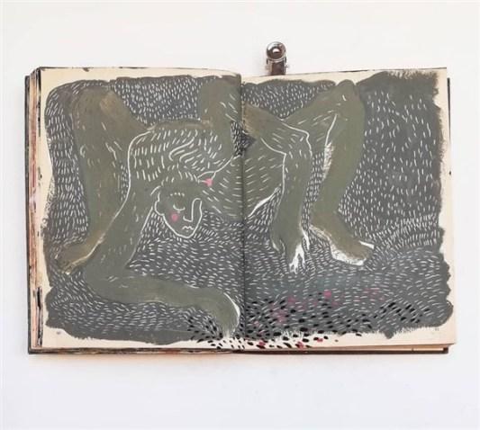Sanat kitapları günleri 19
