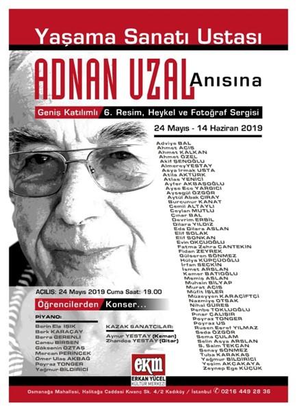 ADNAN UZAL 0