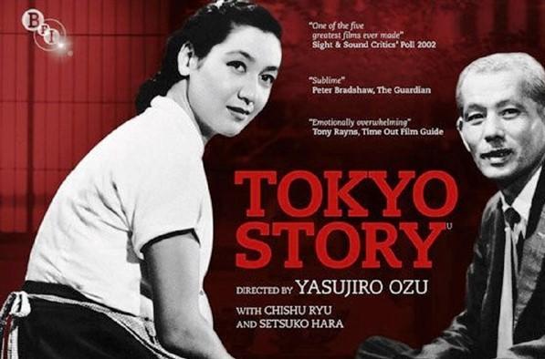 """Adana Sinematek'te """"Tokyo Hikayesi"""" gösterilecek"""