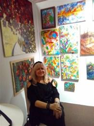 Muzaffer Gençer Art shopp 16