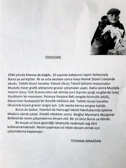 Teoman Armagan