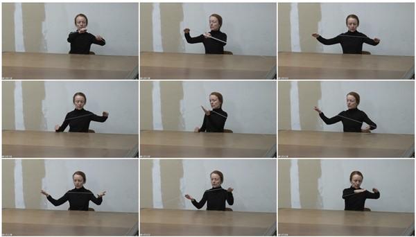 3 - Marie Cool, Fabio Balducci - Untitled
