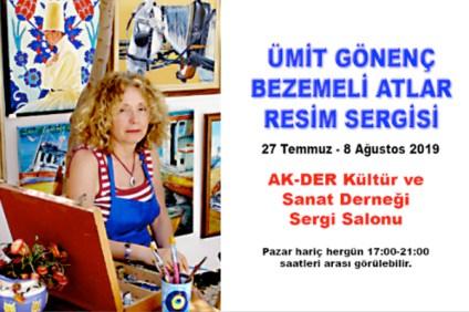 Umit Gonenc KAPAK