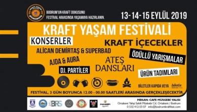 KraftYasam Fest-afis