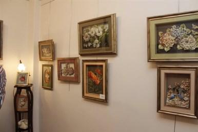 Marki Sanat Galerisi 21