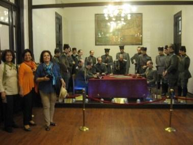 Samsun Gazi Müzesi 7