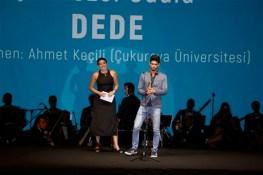 Ulusal Ogrenci Filmleri Yarismasi- Juri Ozel Odulu- Ahmet Kecili
