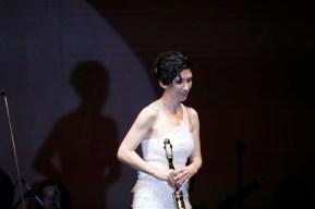 Ulusal Uzun Metraj Film Yarismasi- Turkan Soray Umut Veren Genc Kadin Oyuncu Odulu- Basak Ozcan