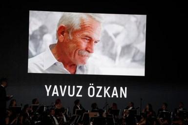 Yavuz Ozkan