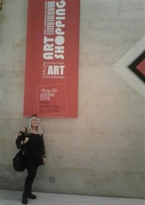 Art Shopping 9