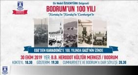 Bodrum100-afis