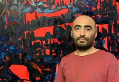 Feryat Aydemir