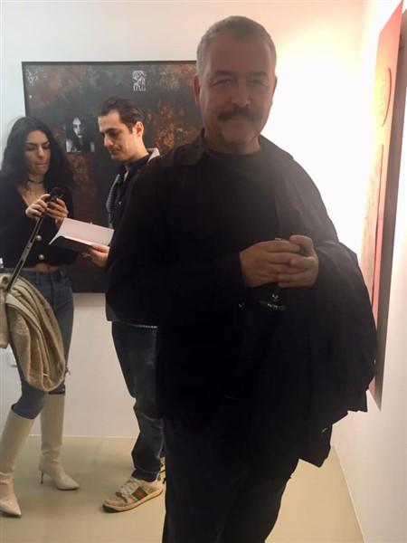 Mehmet Gazioğlu 11