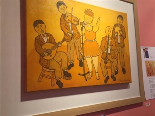 Akyol Art Center ziyareti 19