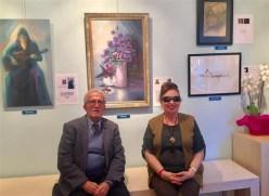 Akyol Art Center ziyareti 8