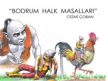 BODRUM HALK MASALLARI